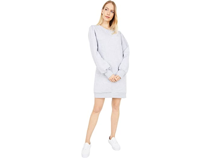 Just Landed Pullover Sweatshirt Tunic/Dress