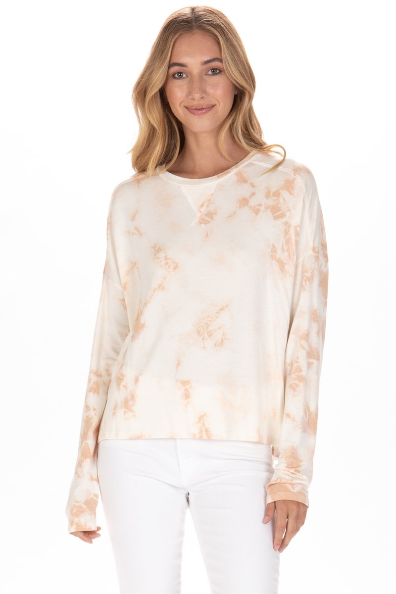 Angelica Pullover