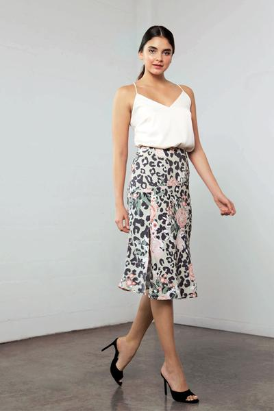 Enchanted Animal Skirt