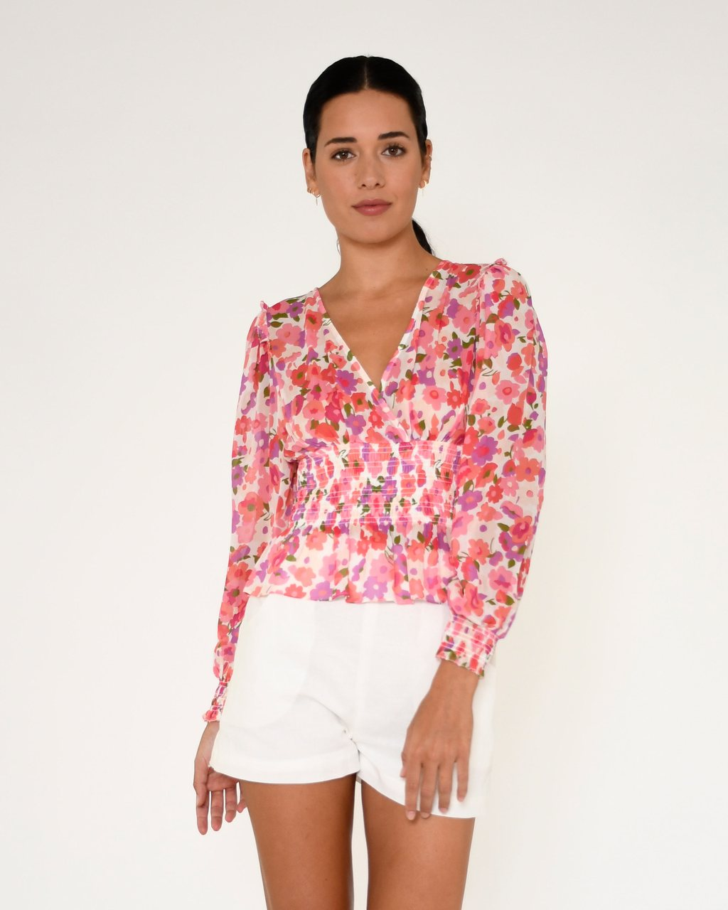 Day Dream Blouse